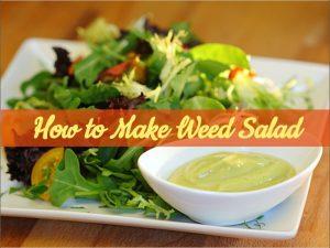 Weed Salad