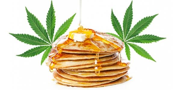 Pot Pancakes